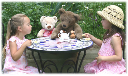 learn social graces at bcae�s mind your manners tea party